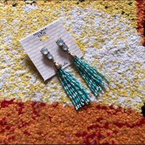 🌼Earring Sale🌼 Turquoise Brad Drop Earring Sale